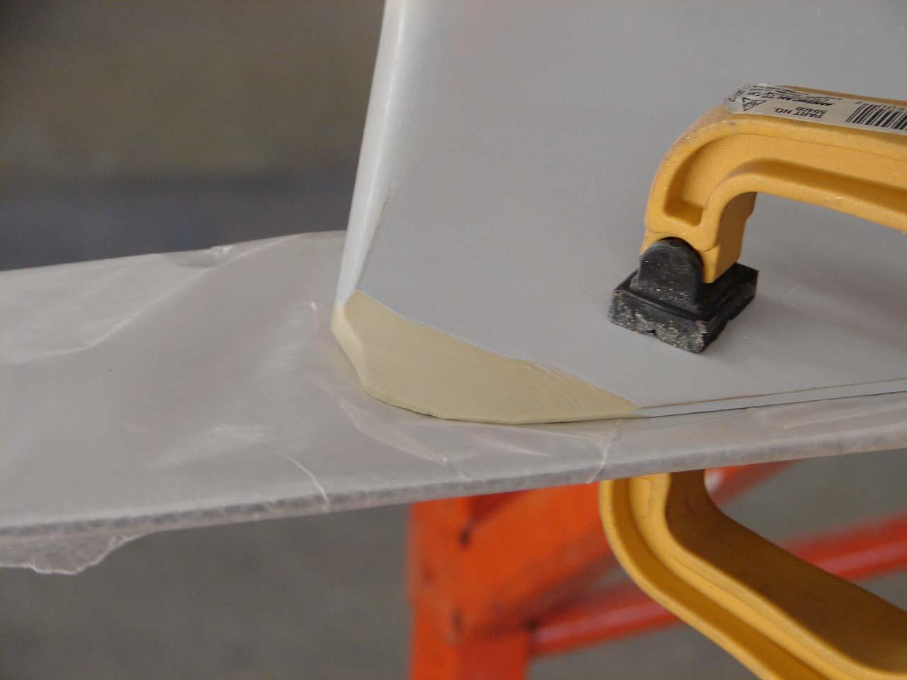 laser repair research paper